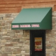 Signs Ohio Awning example
